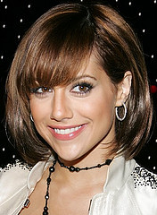 Brittany Murphy brown hair by Aeromental-2
