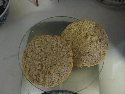 2011 03 24 english muffins 005