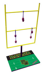 Baylor Ladder Golf Game