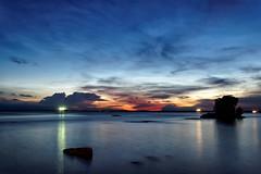 #850B2777- Evening Melawai (Zoemies...) Tags: beach indonesia balikpapan melawai zoemies