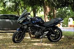 Motoca (Fabiano Caetano) Tags: moto yamaha motocicleta fz6 motoca fz6s fazer600 fazer600s