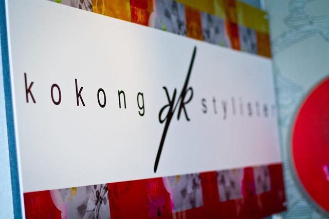 Kokong stylister