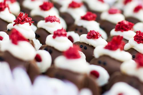 chocolate cake balls recipe. Sock Monkey Cake Balls