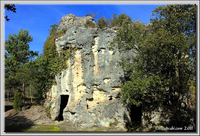4 Cueva de Corro