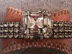 Custom Jeweled B-Cuffs! 6