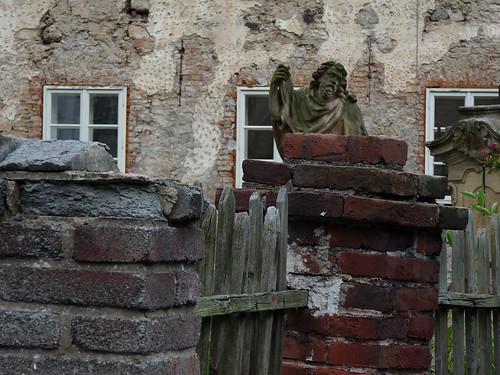 Pražákům, těm je hej, Sv. Jan pod Skalou blízko maj