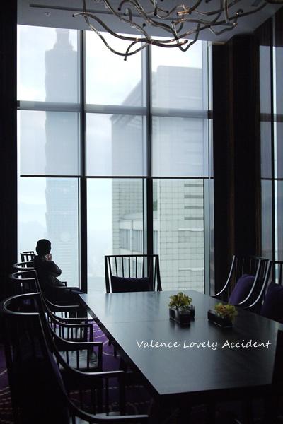 WHotel_紫豔餐廳包廂_月04