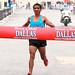 2011 Rock n Roll Dallas Half Marathon