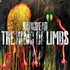 "Radiohead ""The King of Limbs"" album cover (beastandbean) Tags: radiohead newmusic coolmusic thekingoflimbs radioheadfans radioheadnews"