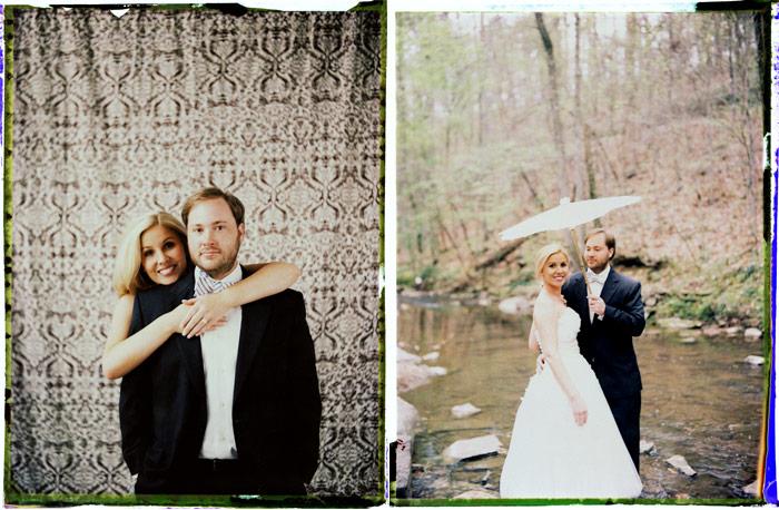 Image of Russ and Dana:  Engagement Sneak Peek
