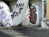 (ǝɹpɹoʇǝɹɐןıɥd) Tags: brussels streetart pencils graffiti belgium belgique tag belgië bruxelles graph crayons crayon brussel potlood créons