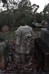 Toowong Cemetery (Natashatashtash) Tags: cemetery brisbane toowong brisbanemeetup toowongcemetery
