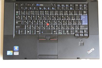 ThinkPad T510
