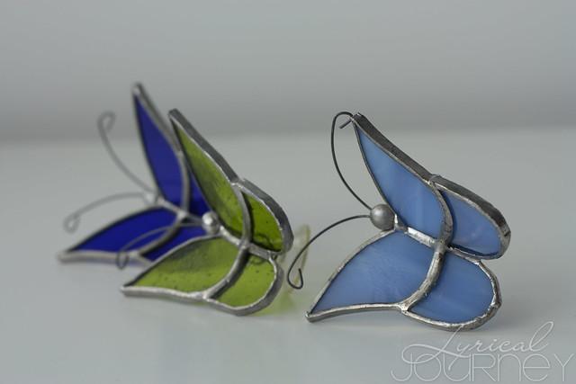 Butterflies SOOC