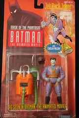 Joker Figure