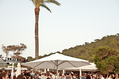 Blue Marlin, Opening Party 2011