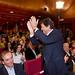 Javier Fernández advierte de que el mayor riesgo para el PSOE es la abstención