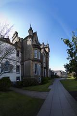Cameron House on a Sunny Day (Alan J Campbell) Tags: house alan canon sigma sunny cameron loch campbell lomond lochlomond cameronhouse