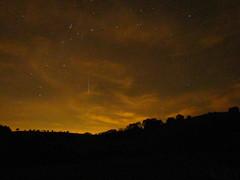 Shooting star (cassifalcao) Tags: sky night star estrela noite shooting ceu constelation meteorito cadente constelação