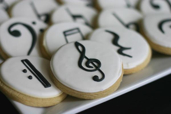 music cookies 1