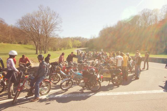 Mopeds Nashville