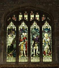 stainedglass northlincolnshire goxhill warmemorialwindow