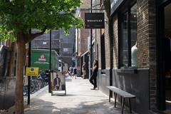 whistles smoking (zoomseb) Tags: london town break nice district whistles smoking city art