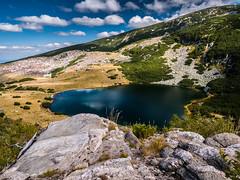 Ionchevoto Lake, Rila Mountain, Bulgaria (pch_bg) Tags:   bulgaria jonchevoto lake lx100 panasonic rila mountain landscape ionchevoto