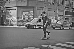 Skater moving (Wal CanonEOS) Tags: skatemoving moving skaterenmovimiento viajando skater skateboarder skatista argentina argentinabsas bsas buenosaires caba capitalfederal ciudadautonoma ciudaddebuenosaires villacrespo avenida callejeando calles calle street streets streetsbw streetshdr callesjendohdr hdr hdrbw hdrcandid strange peoplr peoples people gente andando go about goabout blancoynegro blackandwhite byn bw blanco y negro monocromatico monocromo monocromatic man men joven urban urbano ciudad enlaciudad city dia day airelibre alairelibre canon eos rebelt3 canoneosrebelt3 candid candidstreet candidbw canoneos camaracanon photo photography foto fotografia fotocallejera