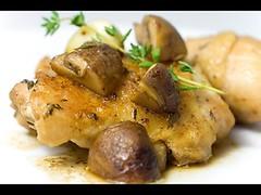 One Pan Creamy Mushroom Chicken | Cooker House | Food Network Recipes (kuntalghosh65549) Tags: one pan creamy mushroom chicken | cooker house food network recipes