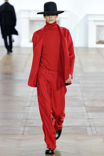 FW11_Paris_Dior Homme042_Ethan James(VOGUEcom)