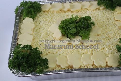 Macaroni Schotel mbak Desy