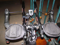 Kikay Cyclist: Aerobars