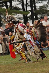 Redhawk Nation Pow Wow  Men's Traditional Dancer (-ellie_) Tags: statepark ny newyork nikon dancer nativeamerican newyorkstate powwow hudsonvalley nativeamericandancers nikond80 nativeamericankids redhawknativeamericanartscouncil menstraditionaldancer redhawkartscouncil redhawknationpowwow lowerhudsonvalleynativeamericancelebration