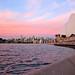 Sunset @ Sydney Opera