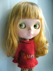 Sweater for miga☺angel's Truffle