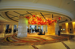 Macau- MGM Grand hotel& casino lobby (Uros P.hotography) Tags: world china road park trip travel sea sky cloud gambling tourism portugal beautiful architecture clouds river restaurant hotel amazing nice nikon perfect artist republic tour view superb pavement path unique south awesome famous sigma grand delta tourist casino lobby peoples gaming journey guangdong stunning excellent pearl prc lovely macau atrium incredible mgm 1020 breathtaking province colony macao autonomy d300 worldfamous slod300