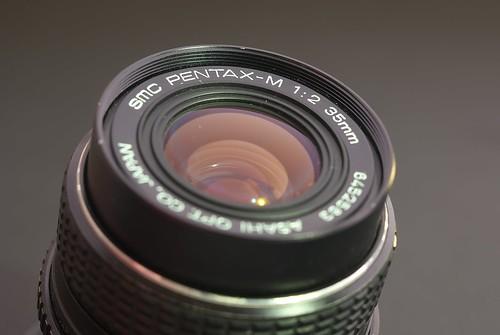 SMC Pentax-M 35 f2 - _IGP3236