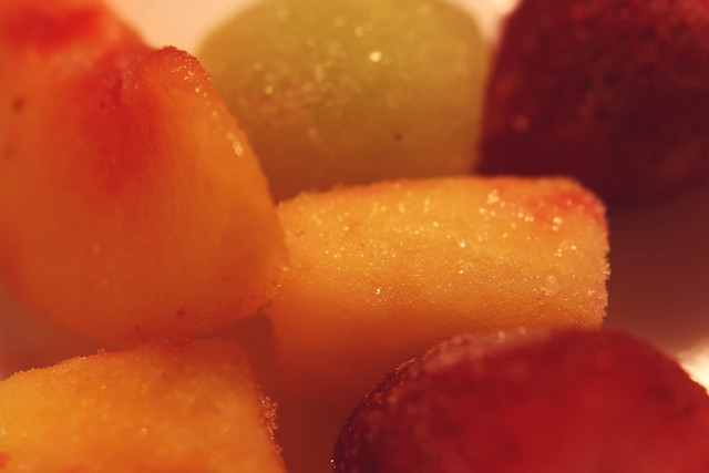 Day 153 - Frozen Fruits