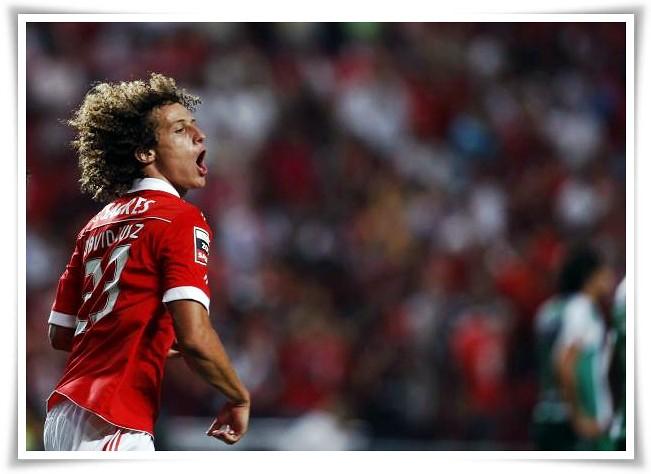 D. Luiz
