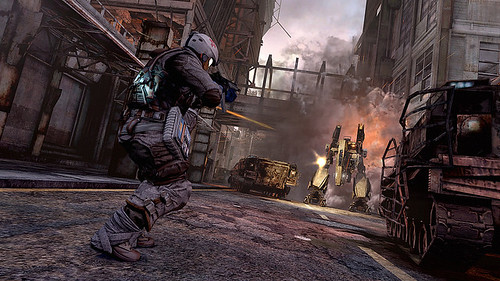 killzone 3 review video