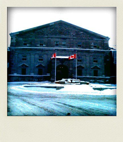 Rideau Hall, Ottawa