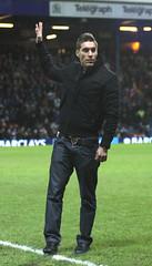 BRFC V Tottenham 301 (MAJ Media) Tags: park chris white club spurs 1 football samba ryan 10 nelson blackburn peter lane hart rafael van der crouch tottenham vaart rovers hotspur ewood brfc brfcvtottenham