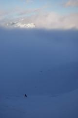 DSC_2908 (RichSo) Tags: fall mountaineering telemark squamish coastmountains backcountryskiing cypresspeak roecreek squamishcheakamusdivide earlyseason