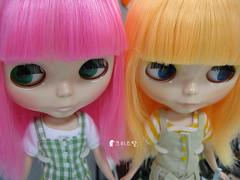 Blythe Simply Guava & Mango