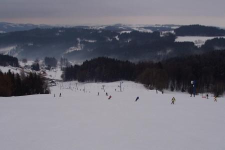 Paseky nad Jizerou - aktuální report