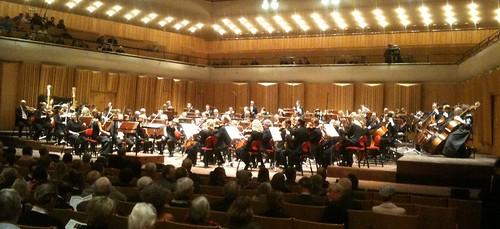 Berwaldhallen - Hovkapellet plays Strauss