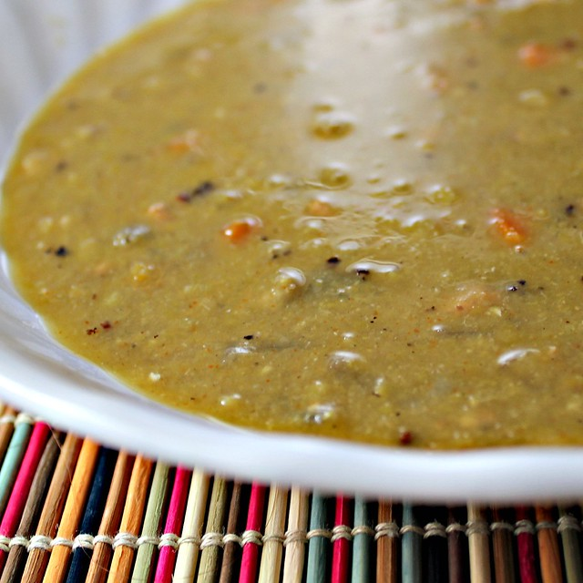 Crockpot split pea soup joanne eats well with others img0719 forumfinder Image collections