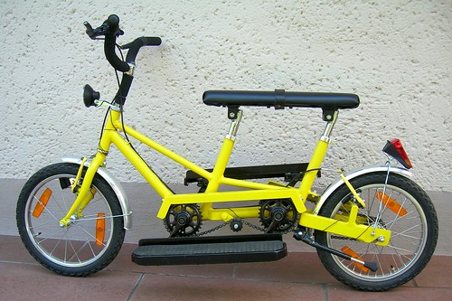 cuddle-bike