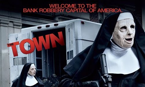 The Town Movie